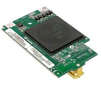 QLogic 4Gb Fibre Channel Expansion Card (CFFv) 41Y8525