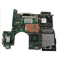 Mb Для Ноутбука Hewlett-Packard i915GM S478MB(479) 2DDRII IGMA900 128Mb AD1981B LAN1000 For nc6220 nc6230 379791-001