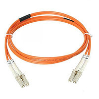 Кабель HP Multi-Mode Fiber Optic Cable LC(M)-LC(M) 5m AF551A