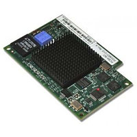 Emulex 8 GB Dual Port Fibre Channel Expansion Card for BladeCenter 46M6140