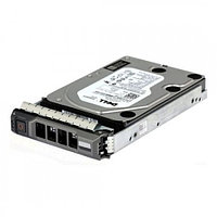 Dell 6TB SAS NearLine 12G 7.2K 512e HotPlug LFF HDD for servers 11/12/13 Generation:PowerVault 400-AIUC