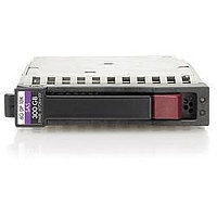 Hewlett-Packard 36GB 3G SAS 15K SFF SP HDD 431933-B21