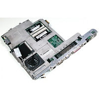 Mb Для Ноутбука Dell i855GME S478MB(479) 2DDR333 IGM 64Mb AC97 LAN IE1394 For Latitude D505 D1718
