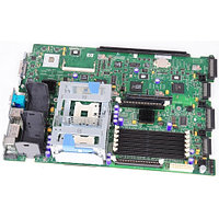 Материнская Плата Hewlett-Packard ServerWorks GC-SL Dual Socket 604 6DualDDR UW160SCSI U100 PCI-X Riser 2SCSI GbLAN Video ATX 400Mhz For DL380G3