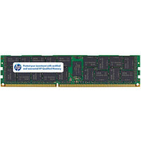 HP 4GB (1x4GB) Single Rank x4 PC3L-10600R (DDR3-1333) Registered CAS-9 Low Voltage Memory Kit 647893-B21