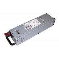 Резервный Блок Питания Hewlett-Packard Hot Plug Redundant Power Supply 575Wt HSTNS-PL09 PS-2601-1C-LF для серверов DL320S MSA60 MSA70 398713-001