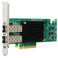 Emulex OneConnect OCe11102-F 10Gb/s FCoE CNA' OCe10102-FX