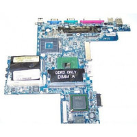 Для Ноутбука Dell i915GM S478MB(479) 2DDRII IGM 128Mb AD1981B LAN1000 For Latitude D610 K3885:Mb