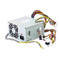 Блок Питания Dell 250Wt PS-5251-2DFS для PowerEdge 600SC 400SC Dimension 8300 8250 8200 4600 4550 4400 4300 3000 2400 2350 2300 2200 1100 B110