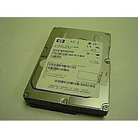 "Hewlett-Packard 300GB 15k 3G LFF SAS 3.5"" NHP Dual Port HDD 417950-B21"