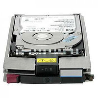 Hewlett-Packard EVA M6412A 400GB 10K 4Gb Fibre Channel Dual Port Hard Disk Drive AJ711A