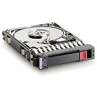 "HP 300-GB 15K 3.5"" DP SAS HDD DF300BB6C3"