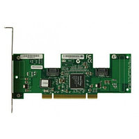 Контроллер RAID SCSI IBM ServeRAID 6I+ [Adaptec] ASR-2020S/128Mb 128Mb 0-Channel UW320SCSI LP PCI-X 39R8794