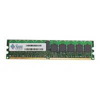 SUN 2GB Dual Rank DDR2-667 CL5 ECC Reg Memory Module SEMX2B1Z