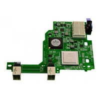QLogic Ethernet and 8GB Fibre Channel Card for Blades 44X1940