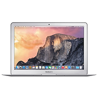 Apple macbook air 13 early 2016 mmgf2 silver