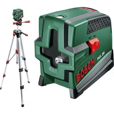 Лазерный нивелир PСL 20 Set (0603008221)