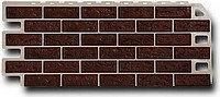 Фасадные панели FineBer: кирпич, камень, сланец, фото 1