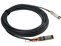 SFP+ Direct attach cable, Twinax, 1m (0 to 70°C)