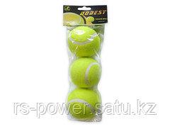 Мячи для большого тенниса Gold Lion