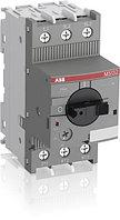1SAM350000R1015 Автомат защиты двигателя MS132-32 25кА (25-32А)