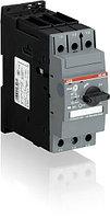 1SAM450000R1005 Автомат защиты двигателя MS450-40 50кА (28-40A)