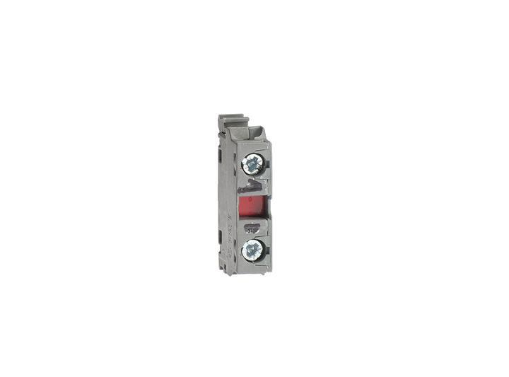 1SCA022190R3000 Контакт доп.OBEA10 для ОТ125A, OT160, с помощью адаптера