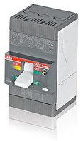 1SDA050879R1 Выключатель автоматический T1B 160 TMD125-1250 3p F FC Cu (1×70mm2)
