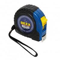 Рулетка DEXX, 5мх18мм