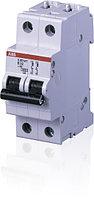 2CDS272061R0984 S202M-C0,5UC Выключатель автоматический 2-полюсной