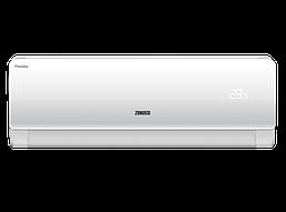 Сплит-система Zanussi ZACS-18 HPR/A15/N1 серии Paradiso, комплект