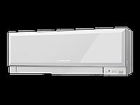 Внутренний блок настенного типа инверторной мульти сплит системы Mitsubishi Electric MSZ-EF25VEW (white) серия Design