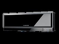 Внутренний блок настенного типа инверторной мульти сплит системы Mitsubishi Electric MSZ-EF50VEB (black) серия Design