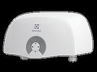 Проточный водонагреватель Electrolux Smartfix 2.0 TS (6,5 kW) - кран+душ