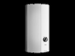 Напорный проточный водонагреватель AEG DDLT 21 PinControl