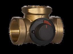 VRG 131 20-6.3 RP 3/4 3-х ходовой смесительный клапан