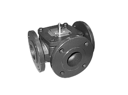 3F40-44 3-х ходовой смесительный клапан