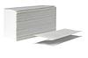 Диспенсерное бумажное листовое полотенце Z-укладки «Экстра», фото 3