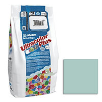 Затирка для швов MAPEI Ultracolor Plus № 182/2кг (Турмалин) 859424