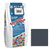 Затирка для швов MAPEI Ultracolor Plus № 61/2кг (Гранатовый) 859428