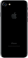 IPhone 7 128  Gb Jet Black, фото 1