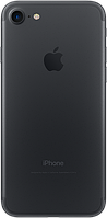 IPhone 7 128  Gb Black, фото 1