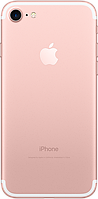 IPhone 7 128  Gb Rose Gold, фото 1
