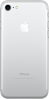 IPhone 7 128  Gb Silver, фото 1