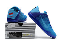 "Кроссовки Nike Kobe XI (11) Low ""Blue Lagoon"" (40-46), фото 4"