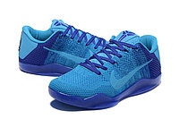 "Кроссовки Nike Kobe XI (11) Low ""Blue Lagoon"" (40-46), фото 2"