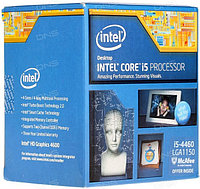 "Процессор ""CPU Intel Core i5 -4460 (3.3 GHz) ,6MB Cache,Socket LGA 1150,OEM"""