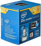 "Процессор ""CPU Intel Celeron Dual-Core G 1840 Haswell (2.8 GHz) ,2MB L3 Cache,DMI 5GT/s,Socket LGA 1150,OEM"""