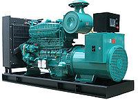Дизель генератор 500 кВт