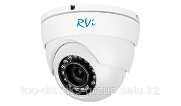 "Антивандальная IP-камера RVi-IPC34VB (3.0-12 мм) www.distriks.kz - ТОО ""Distriks group"" в Алматы"